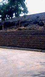 Allan block wall