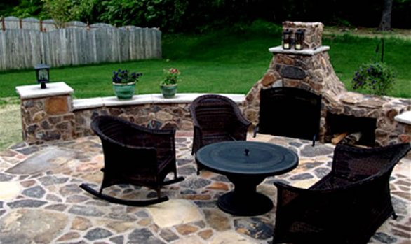 Fireplaces | Firepits